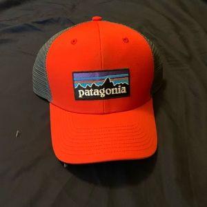 NWOT Patagonia SnapBack Hat